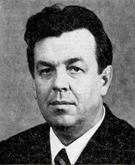 VICTOR N. CHACHINE